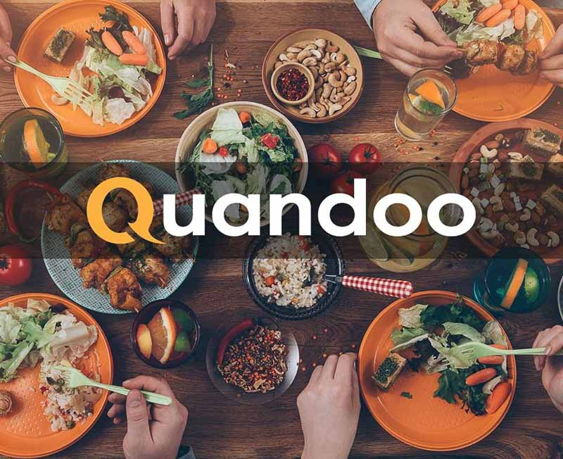 ($7.50 Cash Back) Quandoo Referral Code : QUANDOO3589SQT