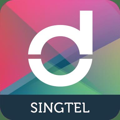 ($2 Cash Back) Singtel Dash Referral Code : DASH-52GVZ