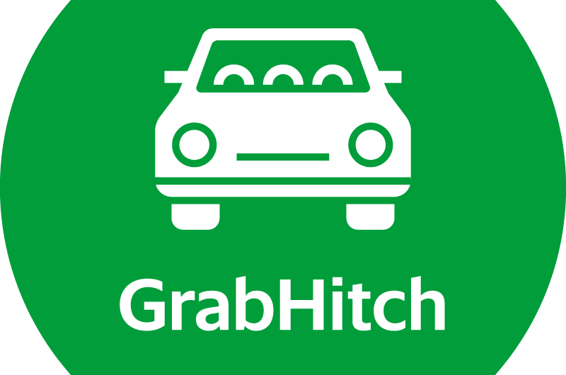 ($10 Bonus) GrabHitch Driver Referral Program