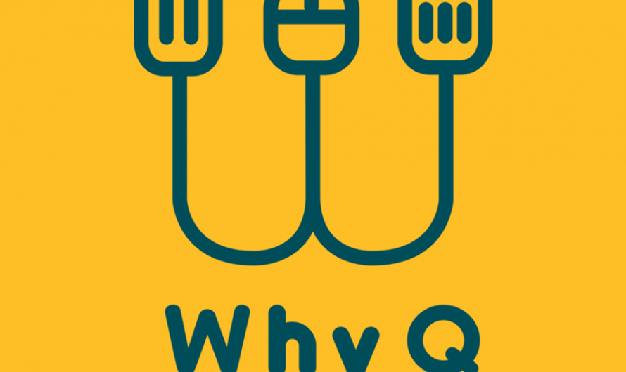 ($10 Bonus) WhyQ Hawker Food Delivery