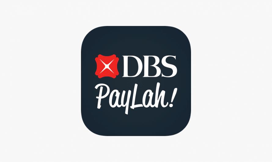 ($3 Bonus) DBS PayLah Referral Code
