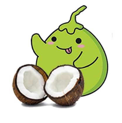 Mr Coconut Referral Code : EdYrPNb6